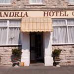Alessandria Hotel Portland Dorset