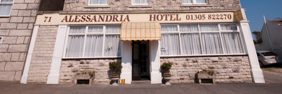 About The Alessandria Hotel